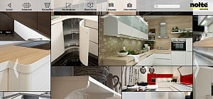 nolte k chen daten und neues vom k chenhersteller nolte. Black Bedroom Furniture Sets. Home Design Ideas