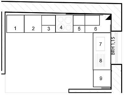 preise f r nolte k chen am beispiel der musterk chen star und nova pictures to pin on pinterest. Black Bedroom Furniture Sets. Home Design Ideas