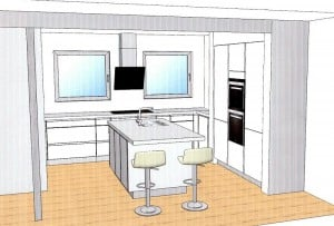 Ambienta küchen