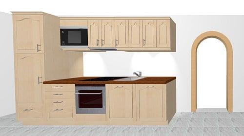 Landhausküchen preise  Fakta Küchen: Hersteller, Vergleich, Qualität und Preise