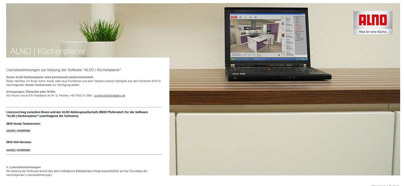 Alno Küchenplaner: Tipps und Anleitung | {Küchenplaner software 55}
