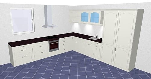 Designo Küchen