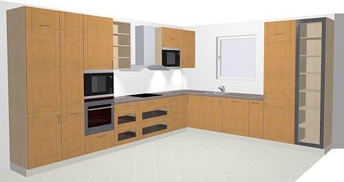 Inpura Küchen