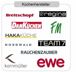 Küchenhersteller Österreich - die Top 10