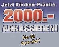 Küchen-Prämie